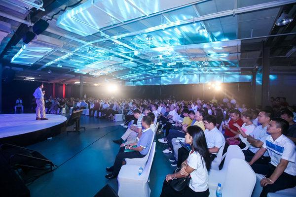 《5G时代,布局数字商业新生态》高峰论坛深圳举办