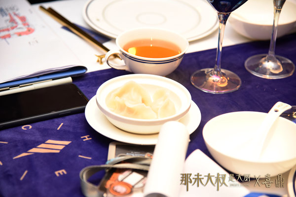 粤菜也可以很跨界!来自广州的大厨粤菜深圳火了