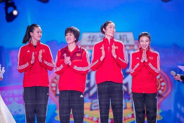 """""""11.11嗨爆夜""""打造属于中国人的狂欢记忆"""