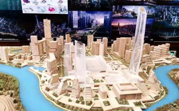 深圳拟改造罗湖口岸接驳港铁并引入11号17号地铁 倡港铁北延过河