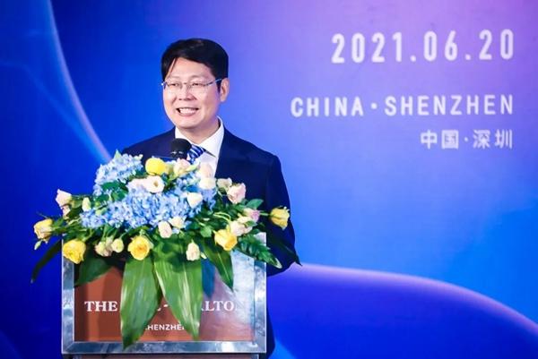 开启中小学阅读校本课程一体化  深圳这两所学校携手创新