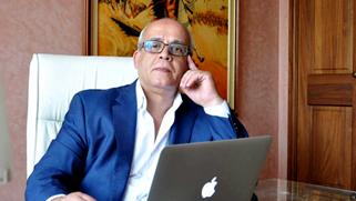 摩洛哥ALM旅游公司总经理